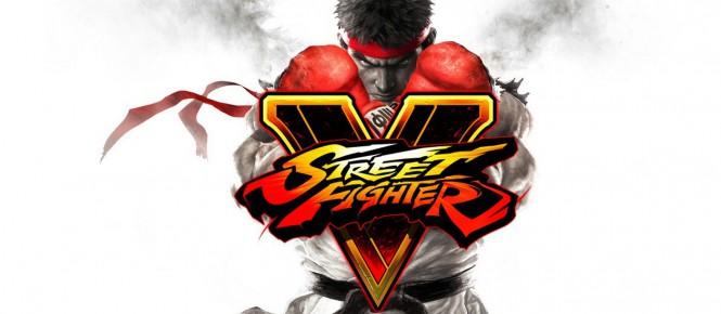 Street Fighter V : pas besoin de payer les DLC