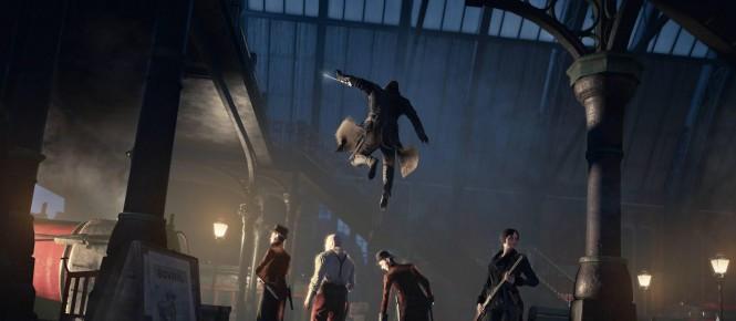Assassin's Creed : Syndicate se précise (encore) en vidéo