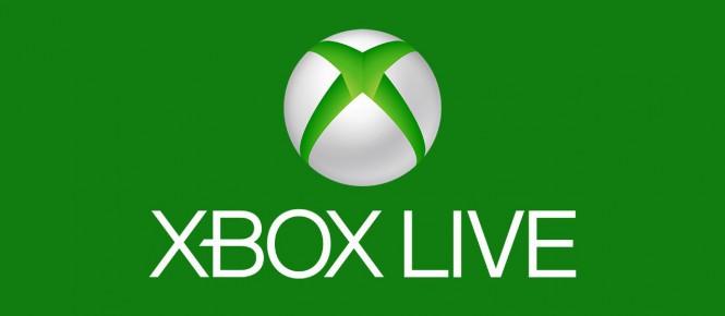 Des soldes sur le Xbox Live
