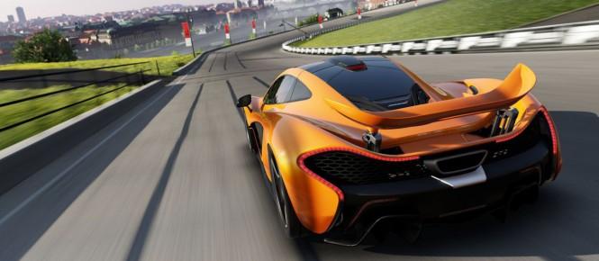 Forza Motorsport 6 : D'autres caisses sortent du garage