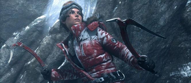 Rise of the Tomb Raider se précise sur PC et PS4