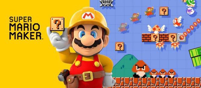 Super Mario Maker : Un petit trailer de plus