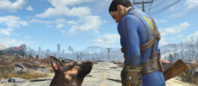 Fallout 4 : Vous ne serez pas seul(e)...