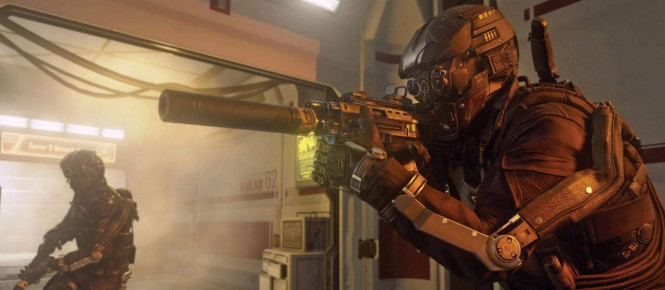 Call of Duty : Advanced Warfare : Le quatrième DLC sur Xbox Live