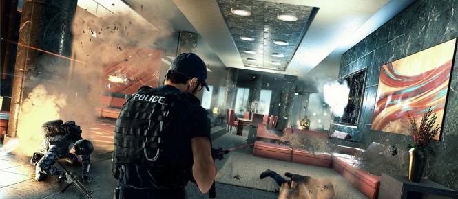 Battlefield : Hardline : Un week end gagnant pour les membres !