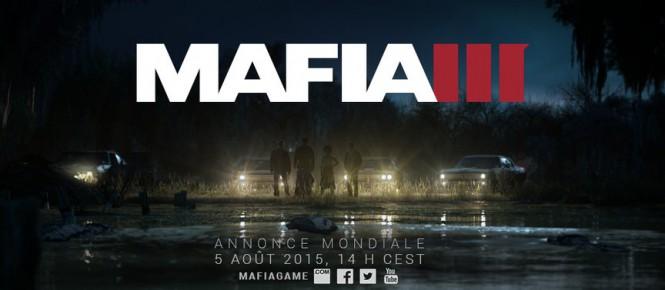Mafia III annoncé