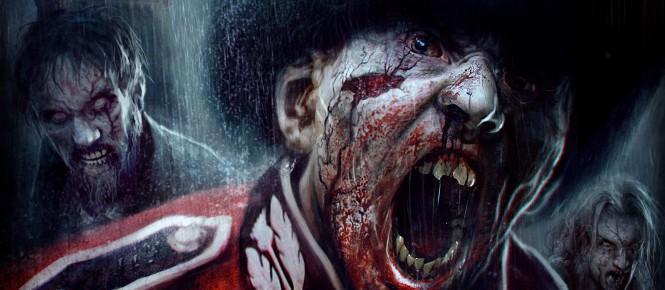 Zombi : Les morts sont de retour !