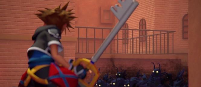 Kingdom Hearts III : Tout va pour le mieux !
