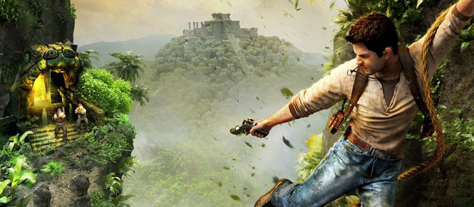 Uncharted : The Nathan Drake Collection aura son édition collector !