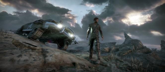 Mad Max : Un magnifique trailer nommé Stronghold
