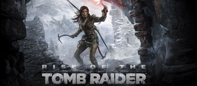 [Gamescom 2015] Rise of the Tomb Raider : Lara se dévoile encore un peu plus !