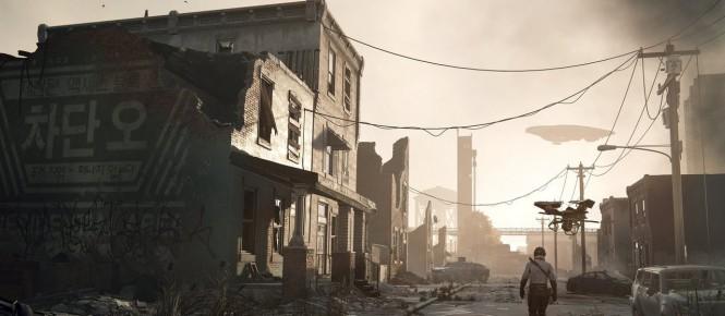 [Gamescom 2015] Homefront : The Revolution : Un tout nouveau trailer