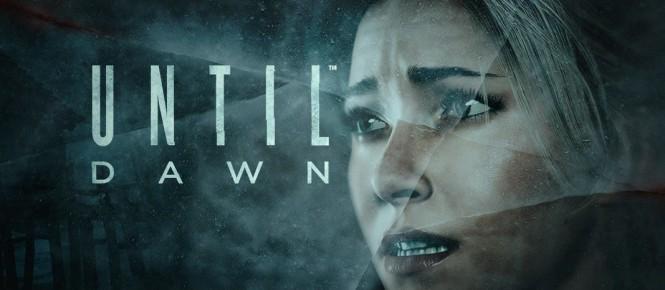 [Gamescom 2015] Until Dawn : Vos choix seront décisifs...