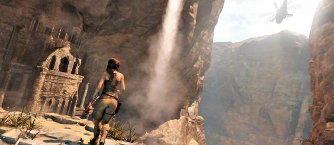 Rise of the Tomb Raider : En route pour la Syrie !