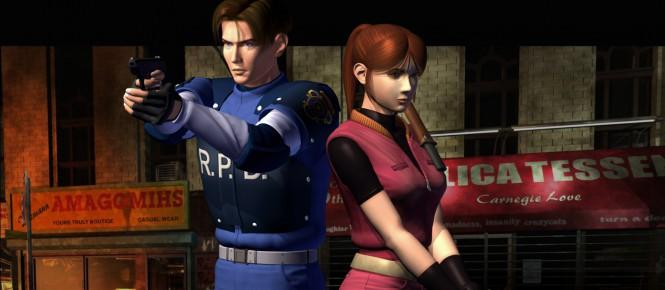 Resident Evil 2 : un remake confirmé