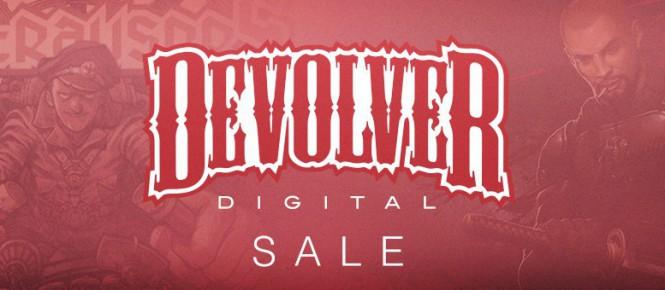 Des jeux Devolver en soldes