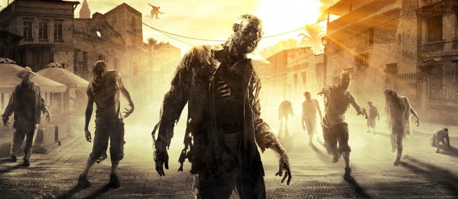 Cinq millions de Dying Light