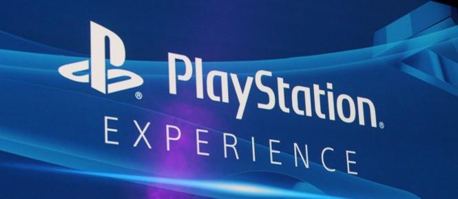 Un PlayStation Experience pour la fin de l'année