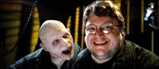 Guillermo Del Toro abandonne le jeu vidéo