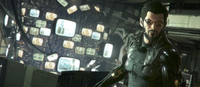 Un New Game Plus pour le prochain Deus Ex