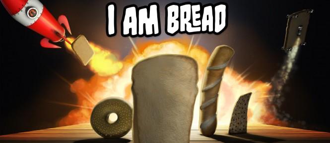 I Am Bread : une date sur PS4