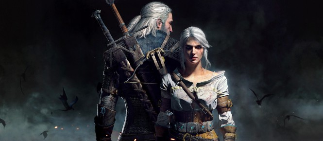 The Witcher 3 : New Game + disponible sur PC et PS4