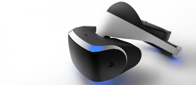 Le Project Morpheus attend ses jeux
