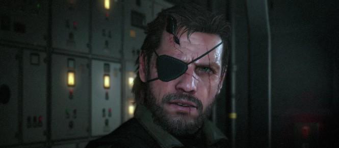 L'histoire entre Metal Gear et PlayStation