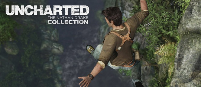 Nouveau trailer pour Uncharted : The Nathan Drake Collection