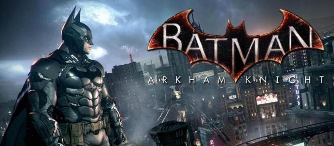Les correctifs du patch pour Arkham Knight PC... mais sans date