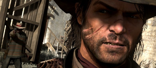 14 millions d'exemplaires pour Red Dead Redemption