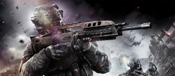 [MAJ] La bêta PS4 de Black Ops III disponible pour tous