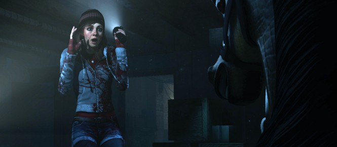Until Dawn disponible en pré-chargement