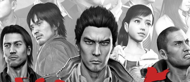 Yakuza 5 : les DLC inclus en Europe