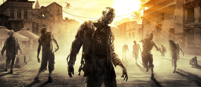 La PS4 accueille la démo de Dying Light