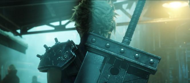 FF VII Remake : Kitase parle du gameplay