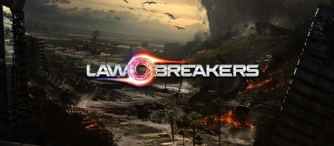 LawBreakers, le nouveau jeu de Cliff Bleszinski révélé