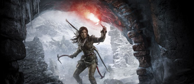 Une édition collector pour Rise of the Tomb Raider