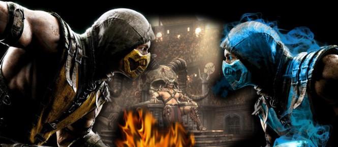 Mortal Kombat X abandonne la old gen
