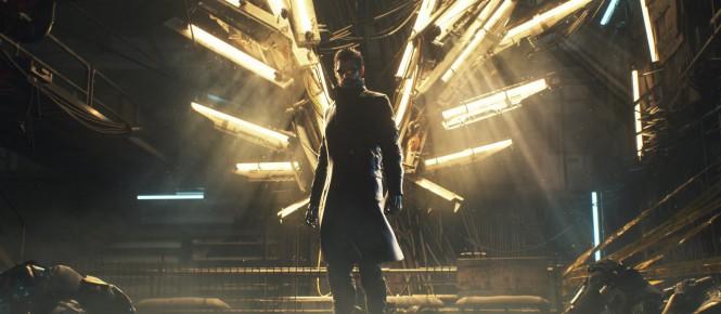 Une date pour Deus Ex : Mankind Divided