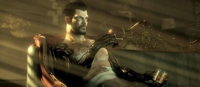 Deus Ex Human Revolution bientôt sur One ?