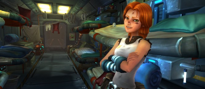 Wildstar date son free-to-play