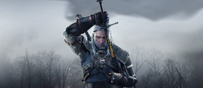 The Witcher en promo sur GOG