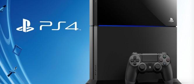25 millions pour la PS4