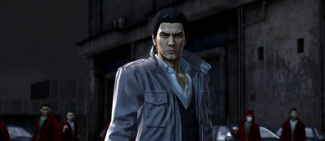 Yakuza : une annonce la semaine prochaine