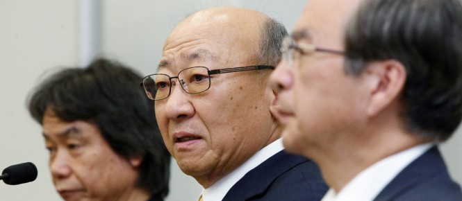 Kimishima élu à la tête de Nintendo