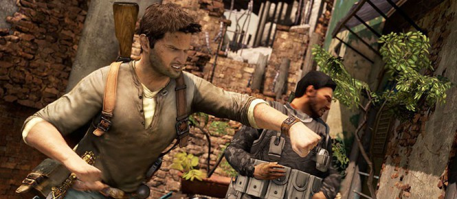 Une démo pour Uncharted : The Nathan Drake Collection