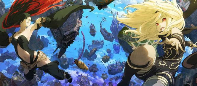 [TGS 2015] Gravity Rush 1 et 2 annoncés sur PS4