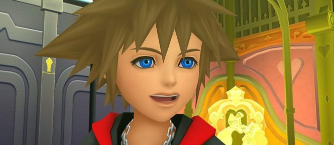 [TGS 2015] Kingdom Hearts HD 2.8 : Final Chapter Prologue bientôt sur PS4