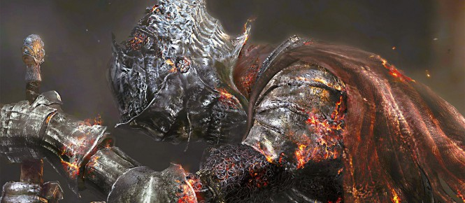 [TGS 2015] Dark Souls III pour avril 2016 en Europe